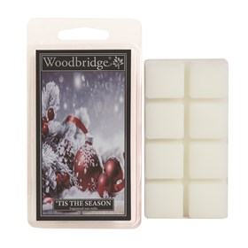 Tis The Season Woodbridge Scented Wax Melts
