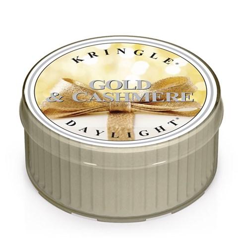 Gold & Cashmere Daylight