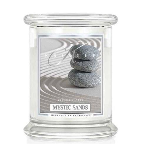 Mystic Sands 14.5oz Candle Jar