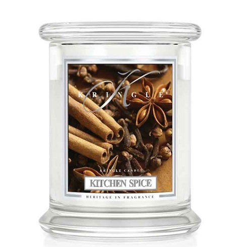 Kitchen Spice 14.5oz Candle Jar
