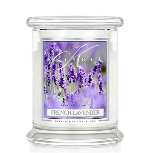 French Lavender 14.5oz Candle Jar