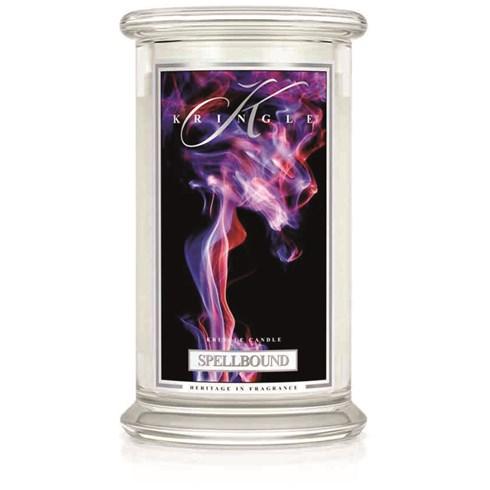 Spellbound 22oz Candle Jar