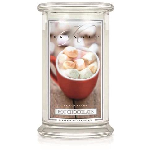Hot Chocolate 22oz Candle Jar