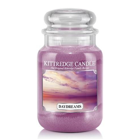 Daydreams 23oz Candle Jar