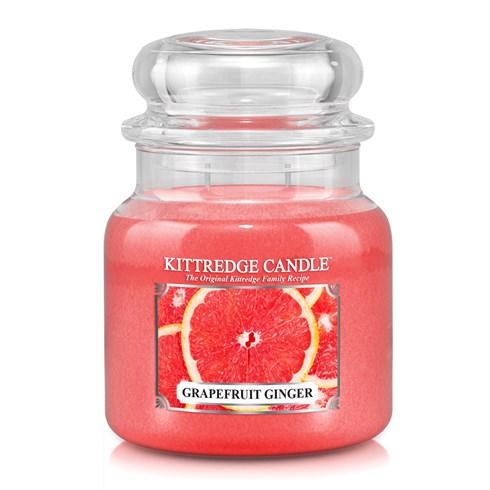 Grapefruit Ginger 16oz Candle Jar