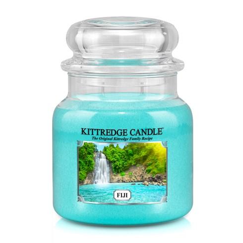 Fiji 16oz Candle Jar