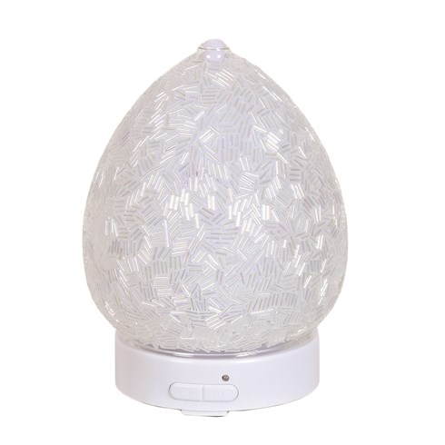 LED Ultrasonic Diffuser - Sugar Coat