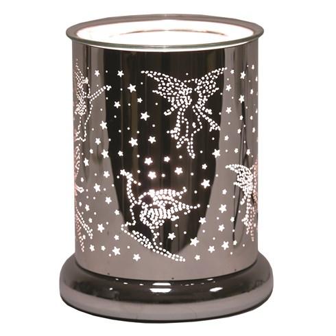 Silhouette Electric Wax Melt Burner - Fairy