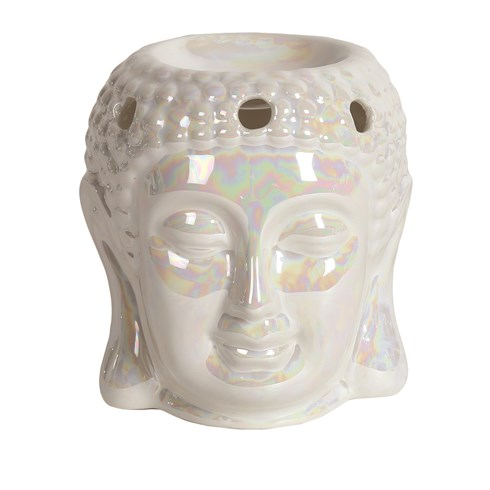 Wax Melt Burner - Buddha