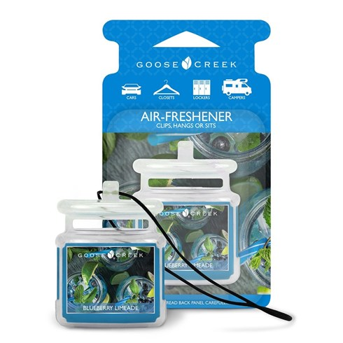 Blueberry Limeade Air Freshener