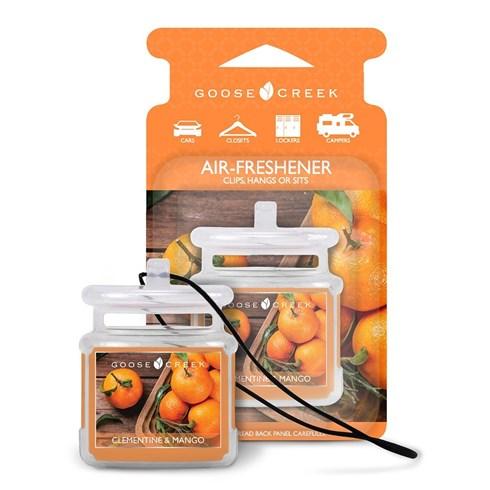 Clementine and Mango Air Freshener