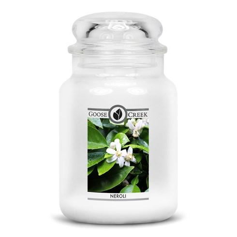 Neroli 24oz Scented Candle Jar