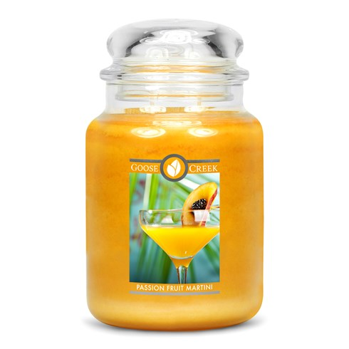 Passionfruit Martini 24oz Scented Candle Jar