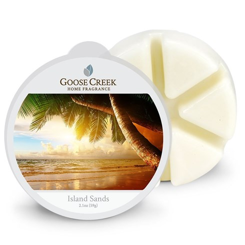 Island Sands Scented Wax Melts