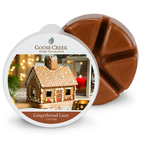 Gingerbread Lane Scented Wax Melts