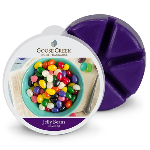 Jelly Beans Goose Creek Scented Wax Melts