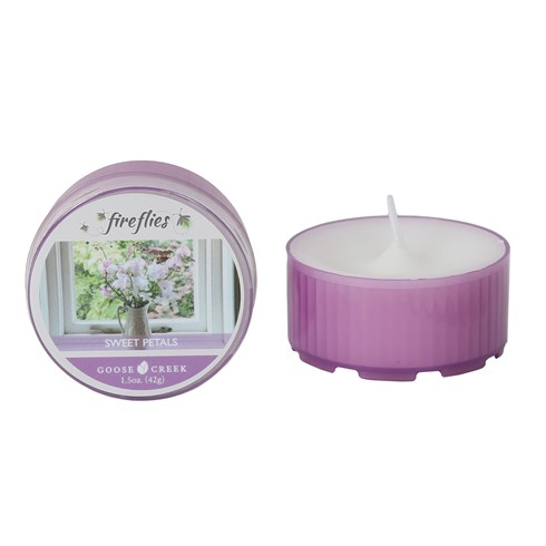 Sweet Petals Scented Firefly