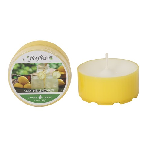 Old Time Lemonade Scented Firefly