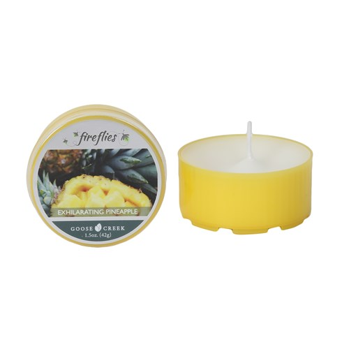 Exhilarting Pineapple Scented Firefly