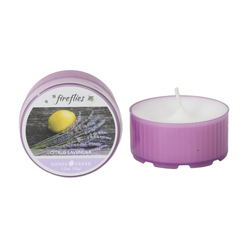 Citrus Lavender Scented Firefly