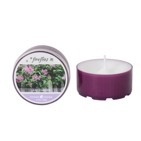 Lilac Garden Scented Firefly
