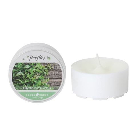 Minted Eucalyptus Scented Firefly