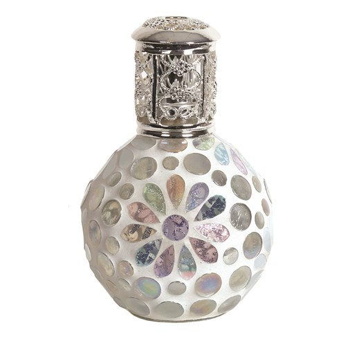 Fragrance Lamp -  Pearl Floral