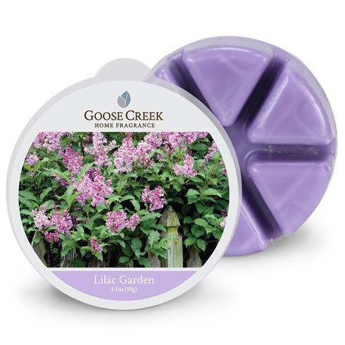 Lilac Garden Scented Wax Melts