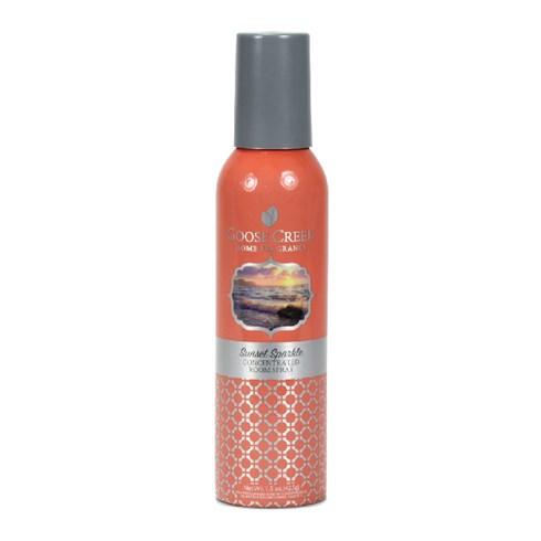 Sunset Sparkle Room Spray