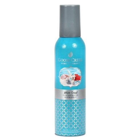White Coral Room Spray