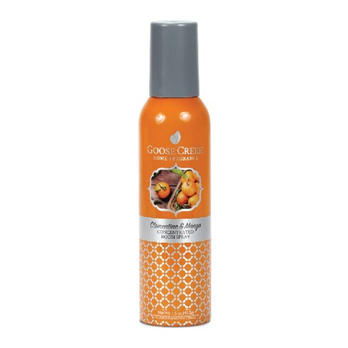 Clementine and Mango Room Spray