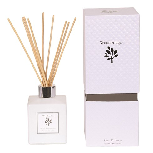 Lychee & Redcurrant Reed Diffuser