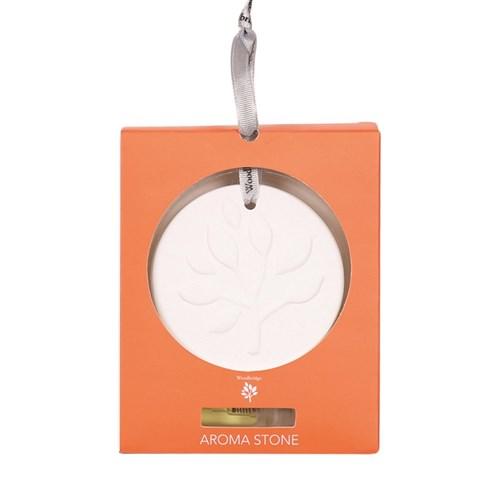 Orange Blossom Aroma Ceramic Stone