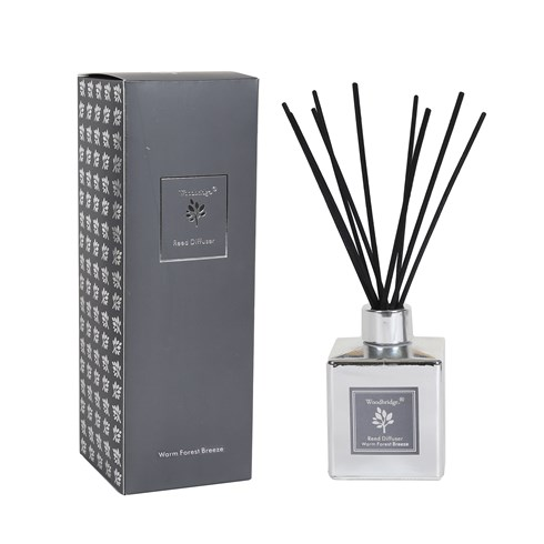 Warm Forest Breeze Reed Diffuser