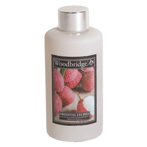 Oriental Lychee - Reed Diffuser Liquid Refill Bottle