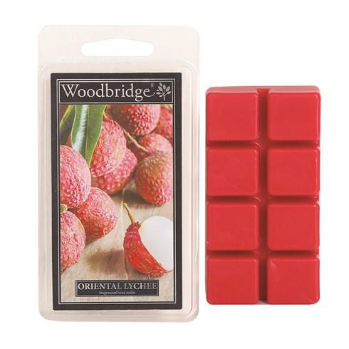 Oriental Lychee Woodbridge Scented Wax Melts