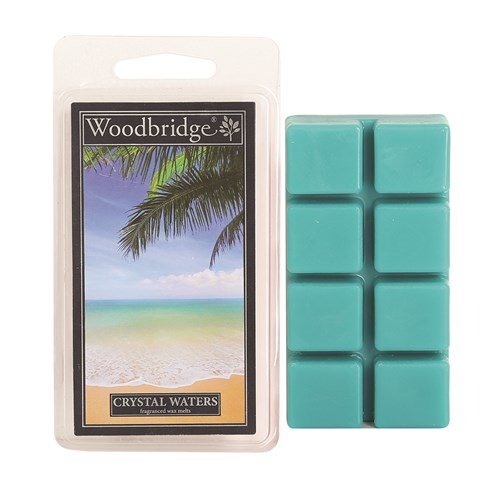Crystal Waters Woodbridge Scented Wax Melts
