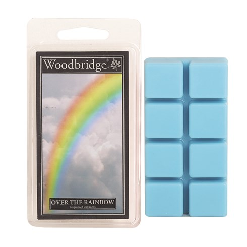 Over The Rainbow Woodbridge Scented Wax Melts