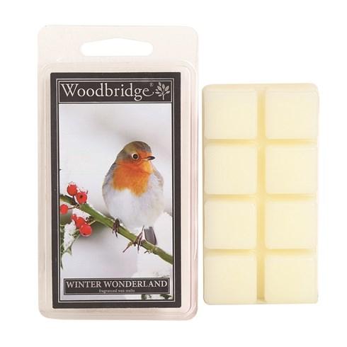 Winter Wonderland Woodbridge Scented Wax Melts