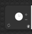 Sigma - Settings button