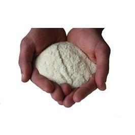Freshly milled organic gluten free flour
