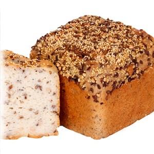 Artisan Organic Bread