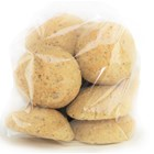 Organic Gluten-Free Vegan Baguette Rolls