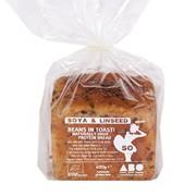 Organic Gluten-Free Protein Soya Bread Loaf 400g
