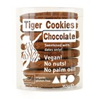 Organic Gluten-Free Tiger Cookies with Chocolate Chunks 150g