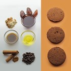 Organic Gluten-Free Tiger Cookies with Chocolate Chunks 165g