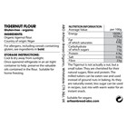 Organic Gluten-Free Tigernut Flour