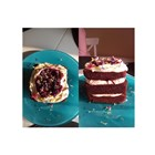 Organic Gluten-Free Vegan Miracle Cake 400g