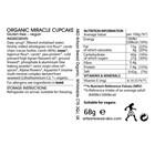 Dairy and Gluten-Free Vegan Cupcakes