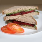 Organic Gluten-Free Rye Style Bread (Buckwheat) 800g unsliced